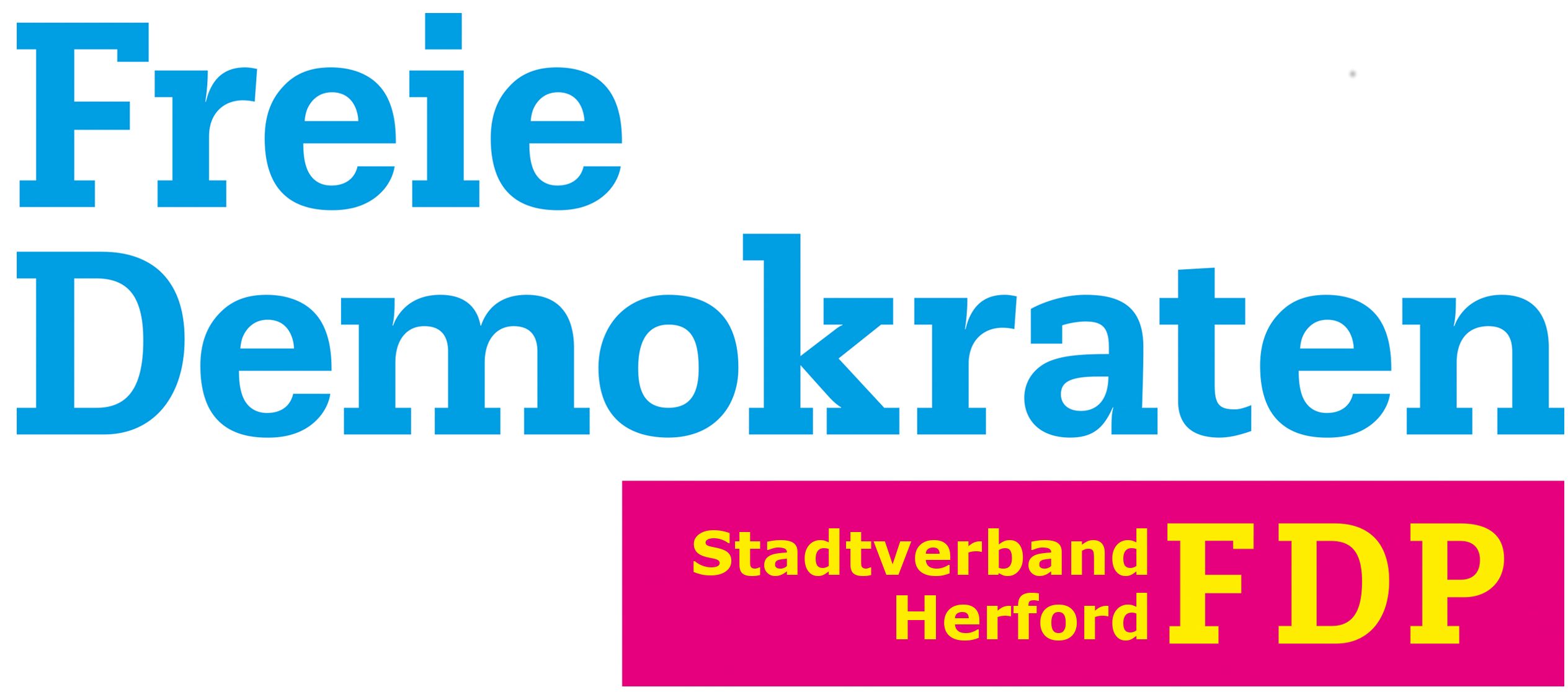 FDP Stadtverband Herford